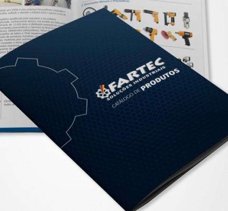 Fartec - Catálogo 2014