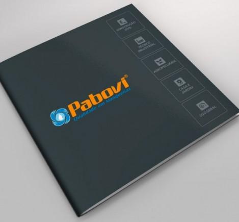 Catálogo Pabovi