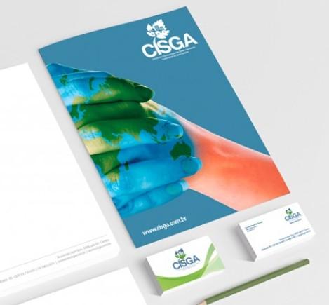 Cisga - Material de expediente
