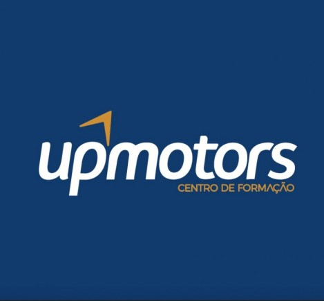 UpMotors - Naming, Slogan, Identidade Visual