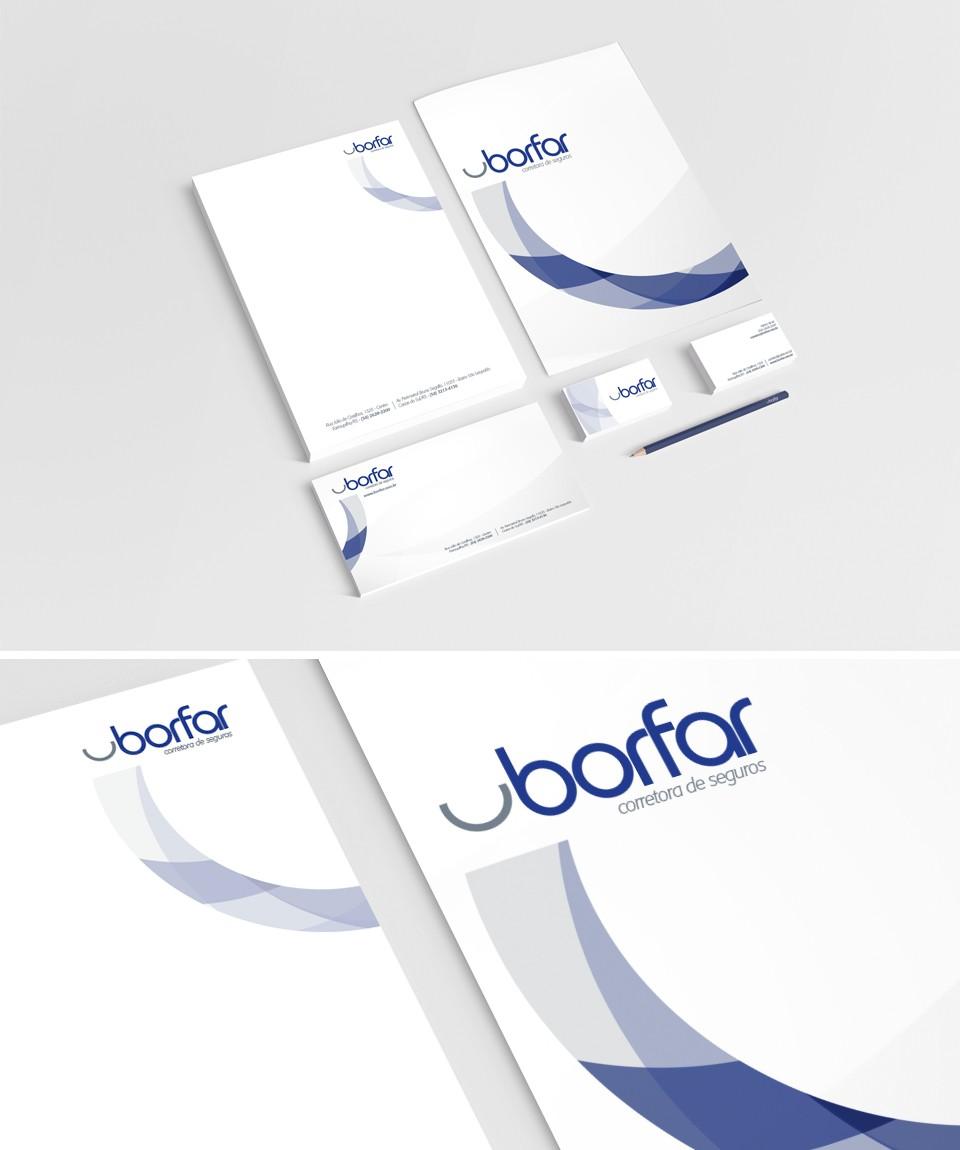 Borfar - Identidade Visual