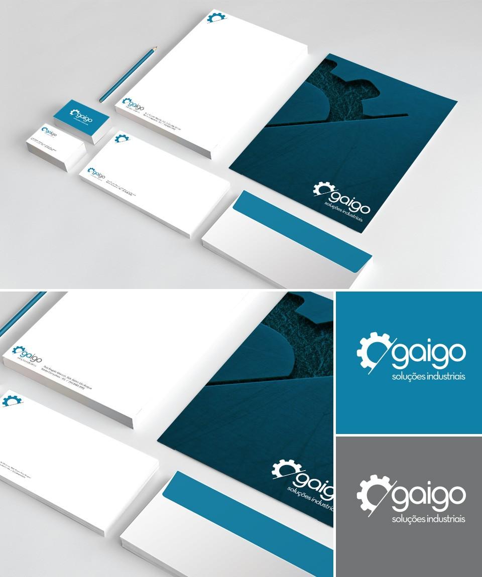 Gaigo - Identidade Visual