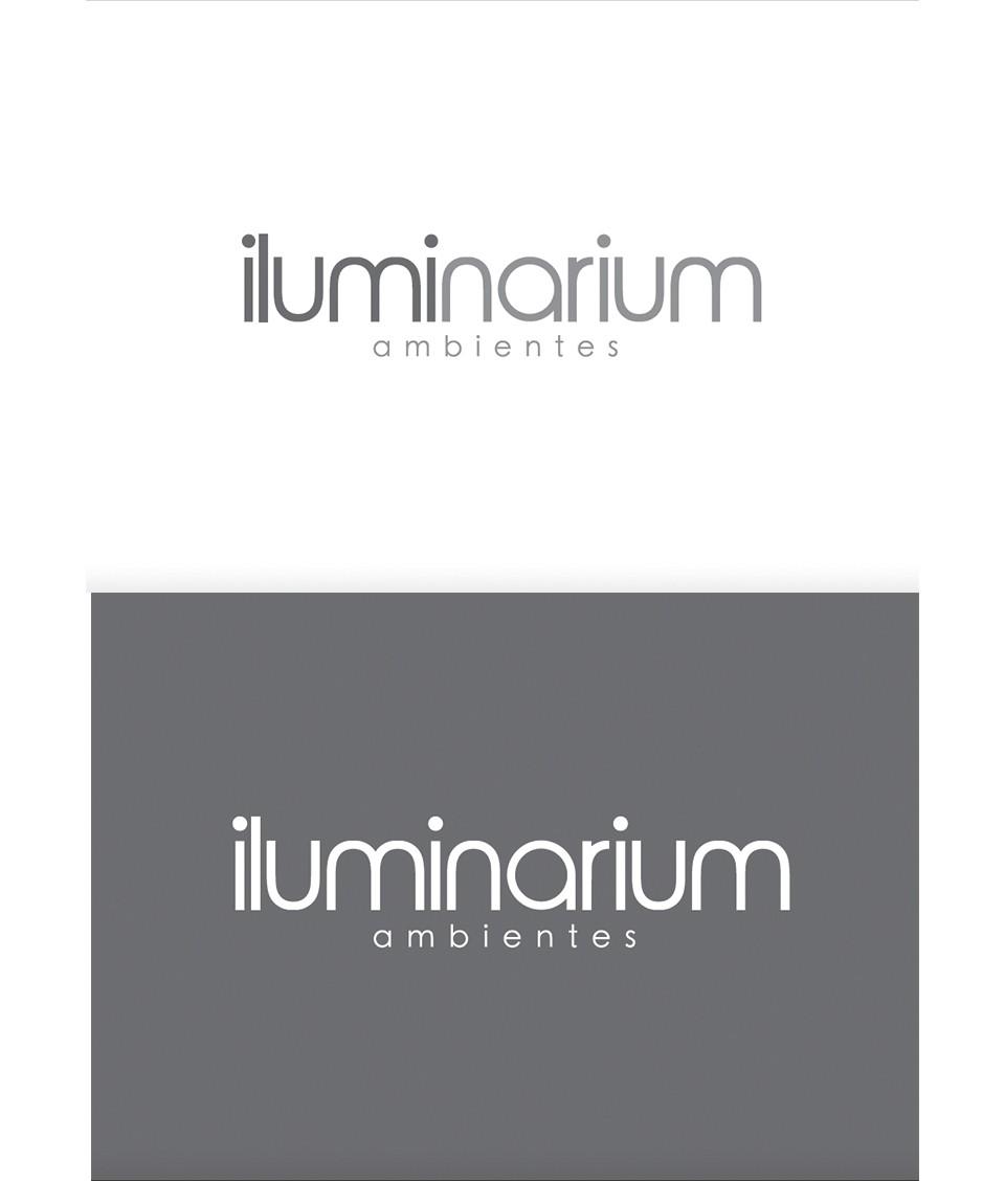 Iluminarium - Identidade Visual